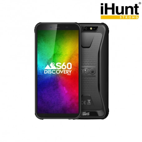 Smartphone iHunt S60 Discovery PLUS